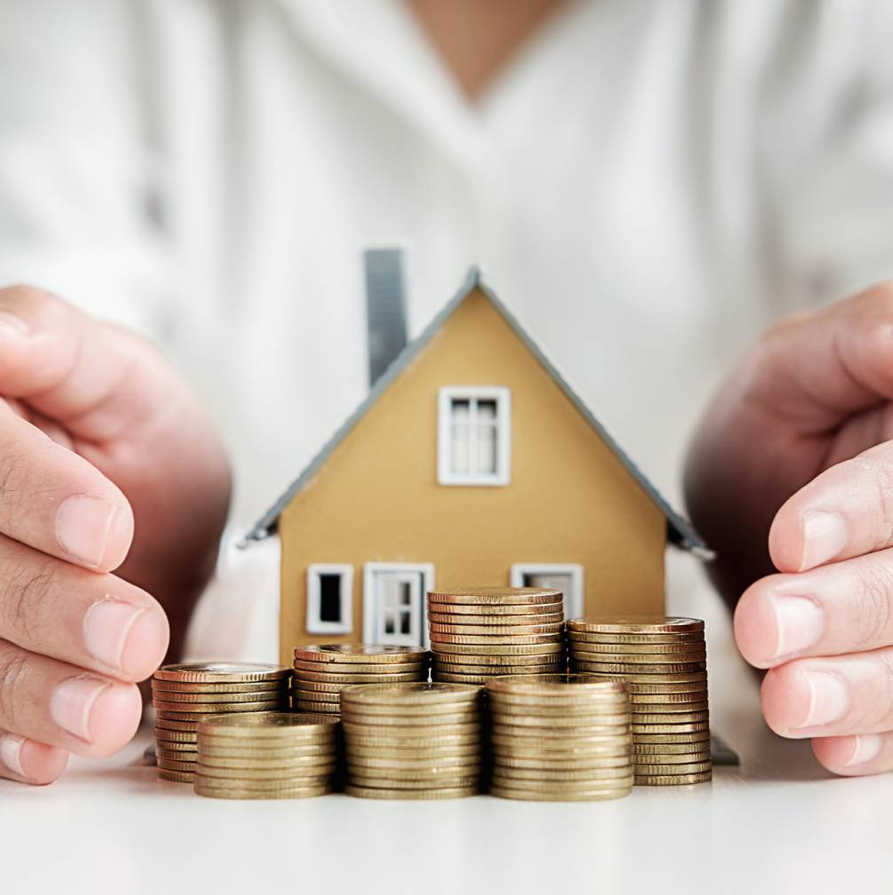 займ обеспеченный залогом недвижимости